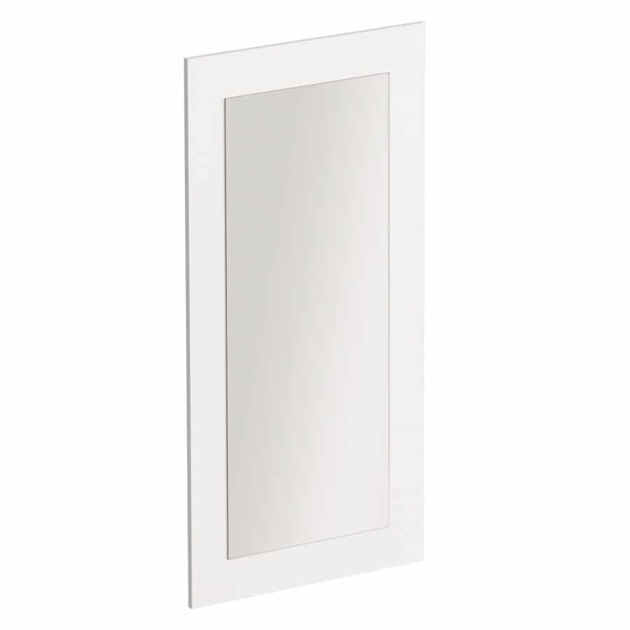 Mood Mirror Gloss White