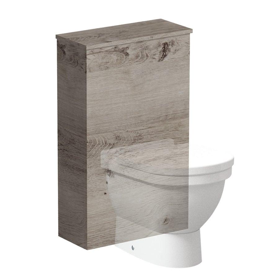 500 AKIDO WC UNIT INARI_Toilet