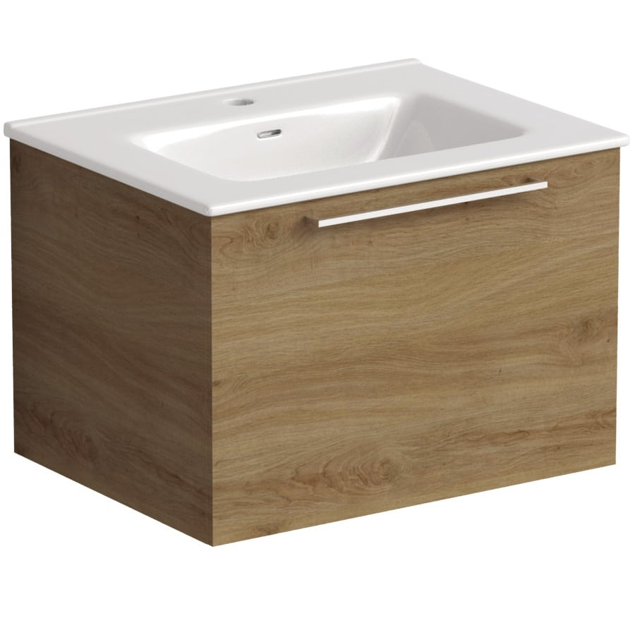 Akido 600 1 Drawer Unit Cortina with Boss Basin