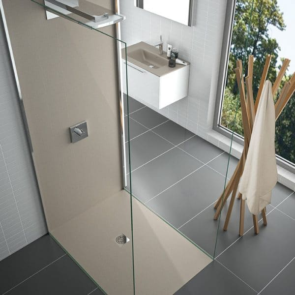 Ambiance Bain Altima Shower Space Range
