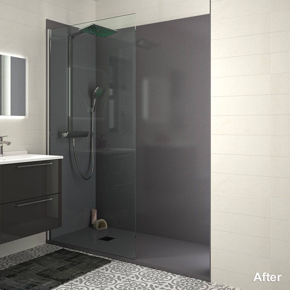 Ambiance Bain After Bath Replacement