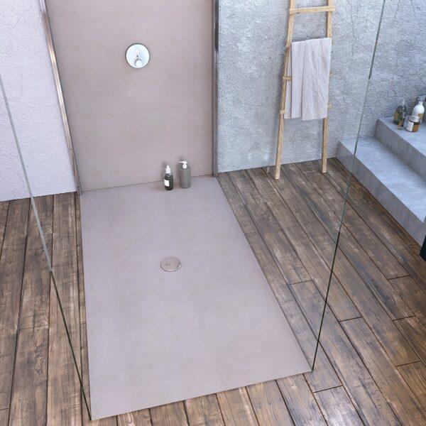 Ambiance Bain Elegance Shower Tray Range