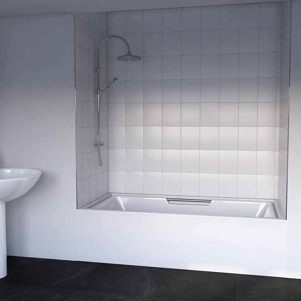 Ambiance Bain Shower Spaces