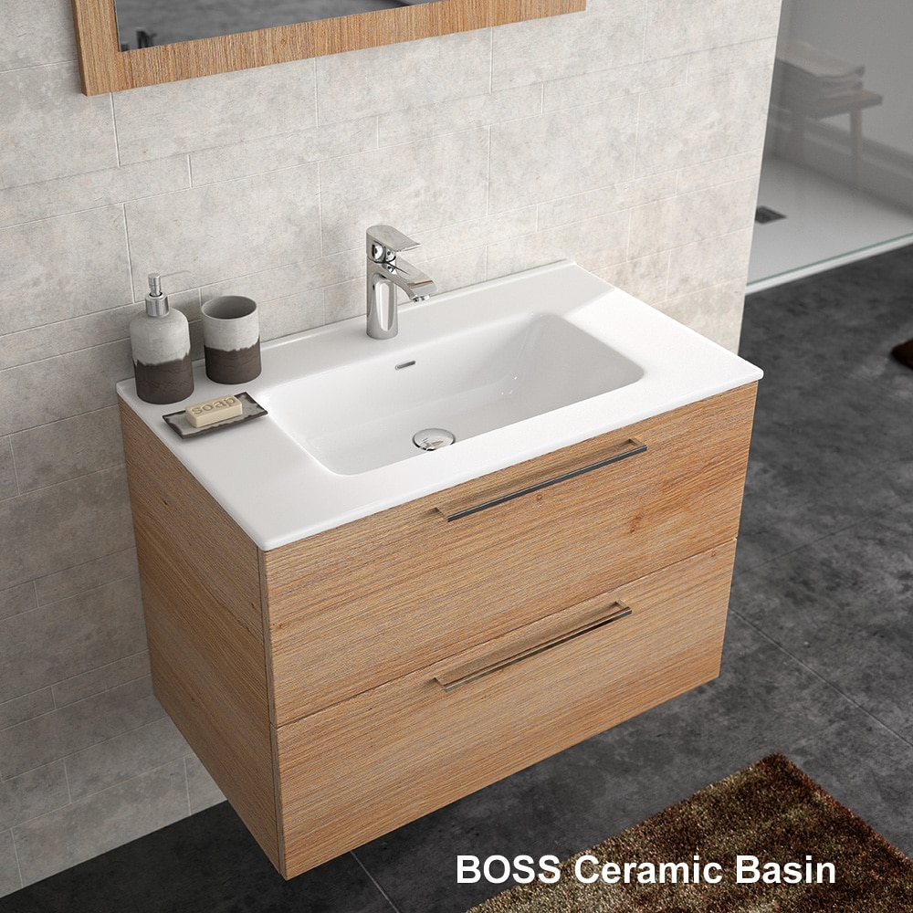 BOSS Ceramic Basin