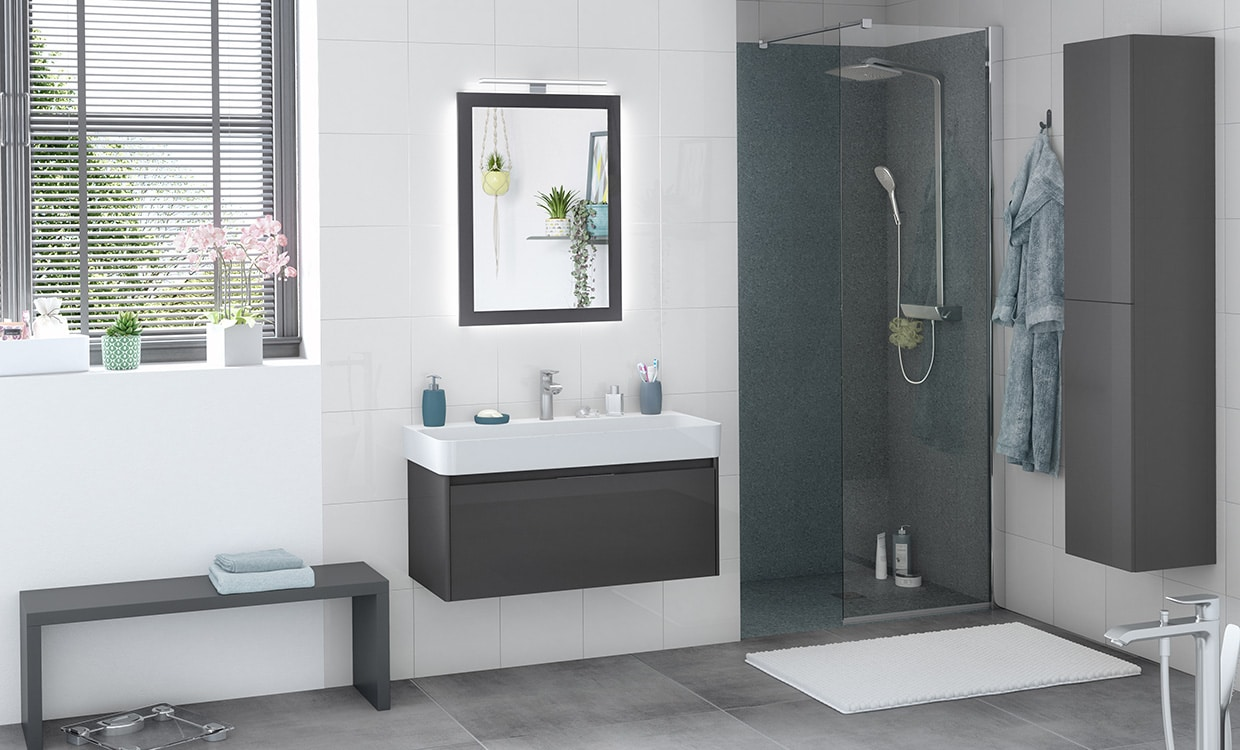 Komplements for Duravit