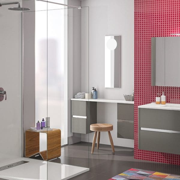 Ambiance Bain Emprint Shower Space Range