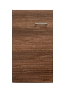 Ambiance Bain Fitted Door Lagoon