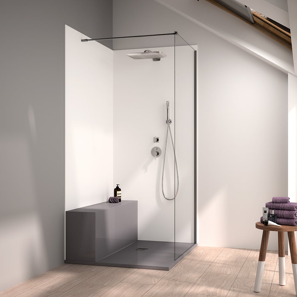 Ambiance Bain Made to Length Shower Seat