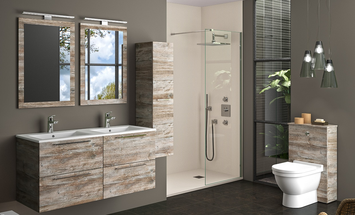 Ambiance Bain Rapide Collection