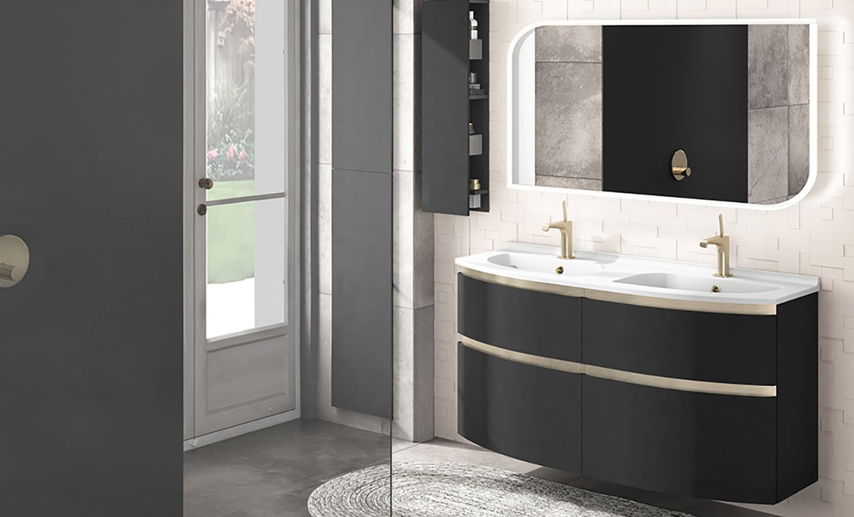 Ambiance Bain Modular Collection