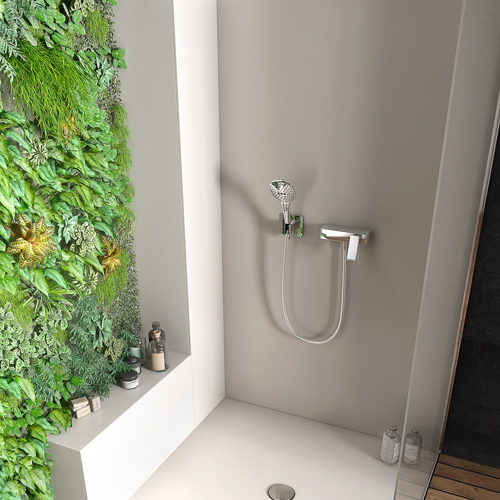 Ambiance Bain Shower Vertical Panel