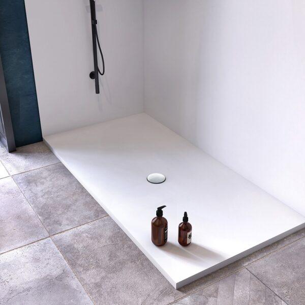 Ambiance Bain Universal Shower Tray Range