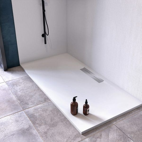 Ambiance Bain Oka Shower Tray Range