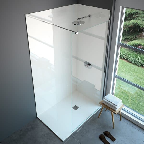 Ambiance Bain Altimax Shower Space Range