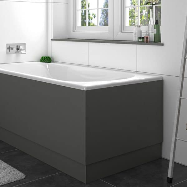 Ambiance Bain Komplements Bath Panels
