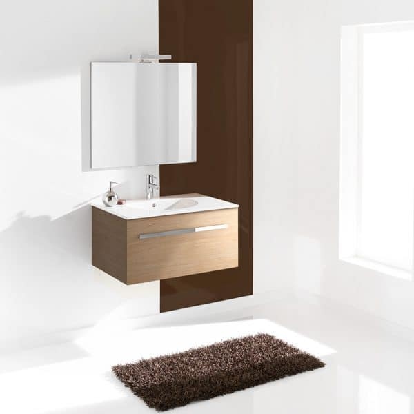 Komplements to suit Duravit Darling New Basins
