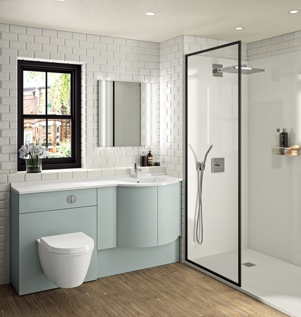 Ambiance Bain Ensuites and Shower Rooms