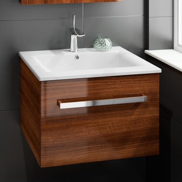 Komplements to suit Ambiance Bain Lite Basin