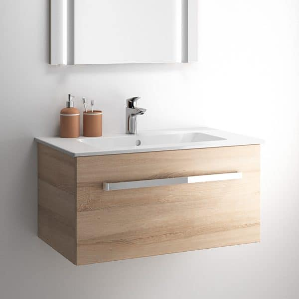 Komplements to suit Duravit ME By Starck Basins