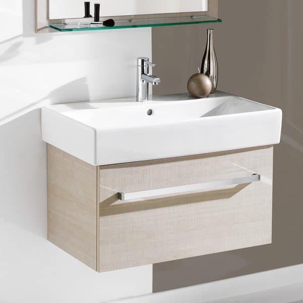 Komplements to suit Villeroy and Boch Memento and Abacus Pure Basins
