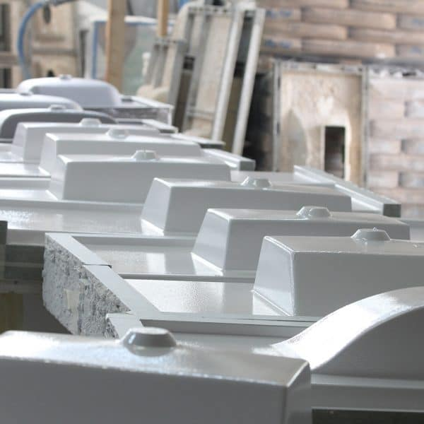 Ambiance Bain Moulds designed by their experts