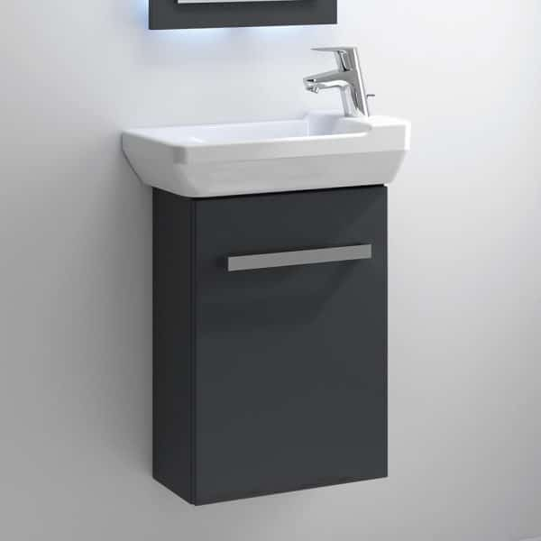 Komplements to suit Duravit P3 Comforts Basins