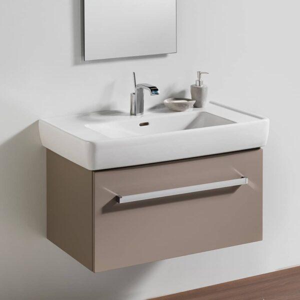 Komplements to suit Laufen Pro Basins