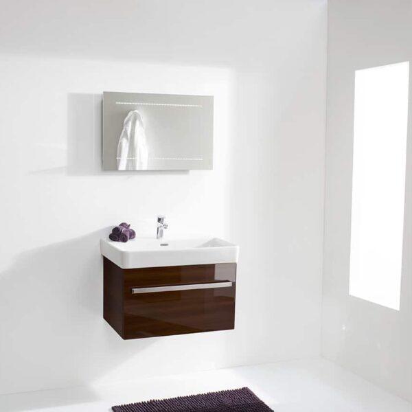 Komplements to suit Laufen Pro S Basins