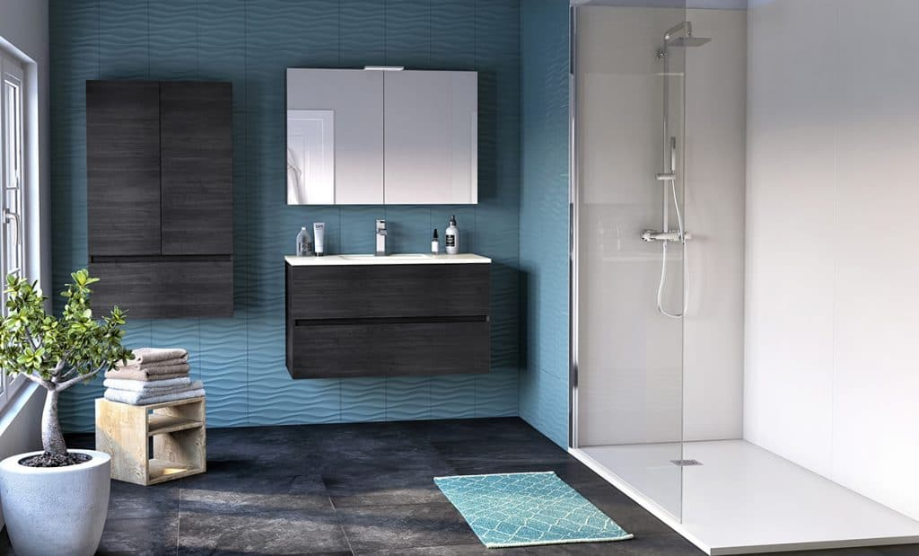 Ambiance Bain Shower Renovation Solutions