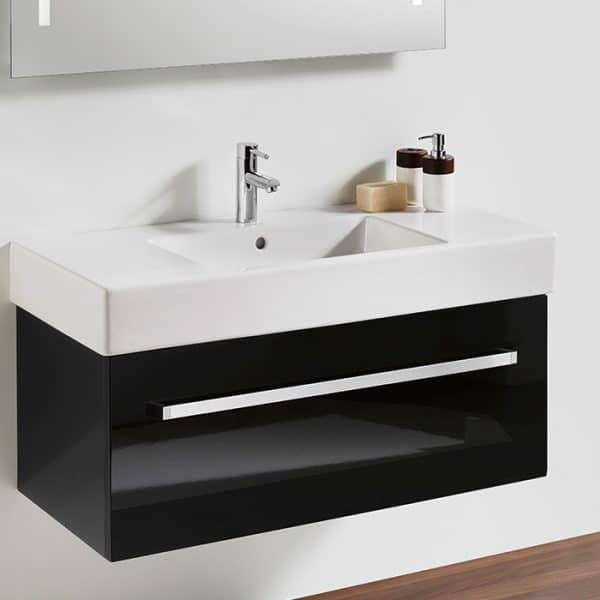 Komplements to suit Duravit Vero Basins