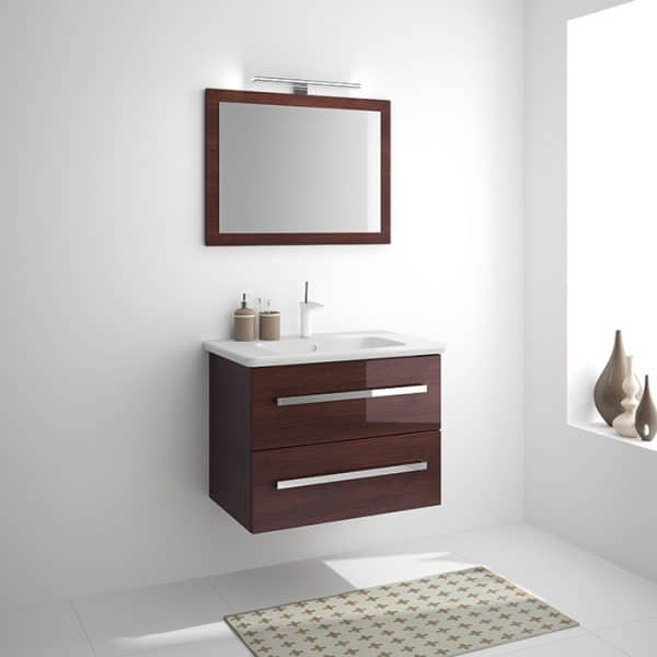 Komplements to suit Villeroy and Boch Vivia Basins