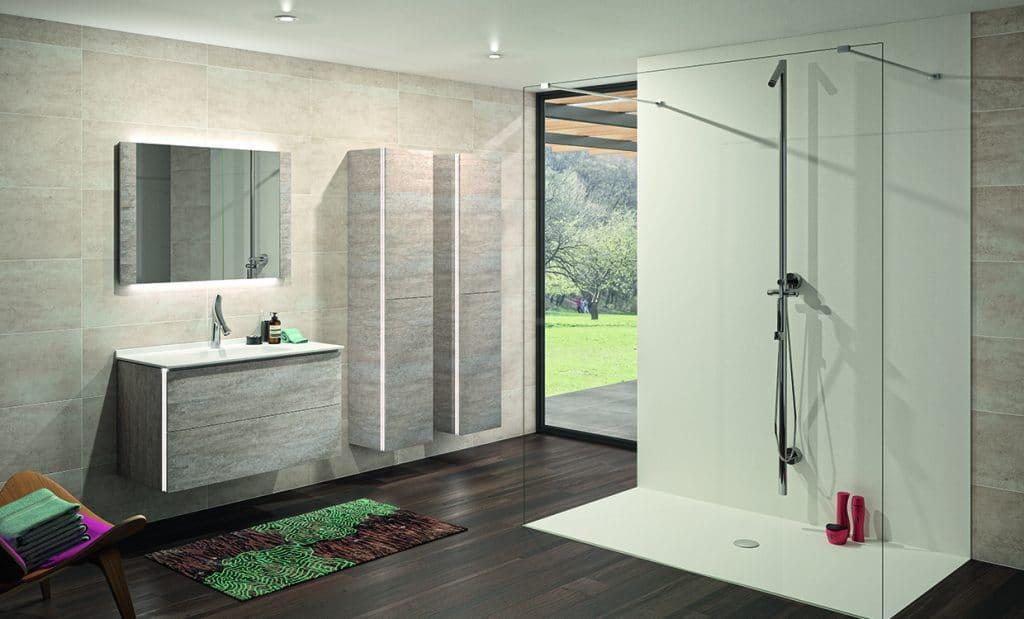6 Bathroom Inspirations