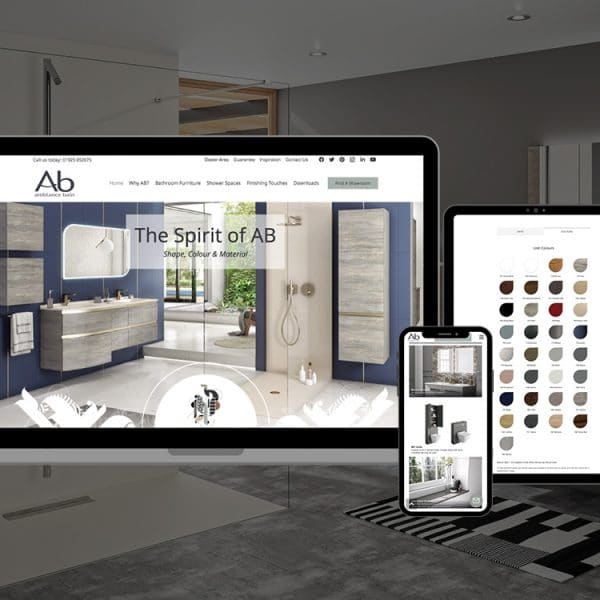 Ambiance Bain: New Website Launched!