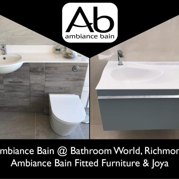 Ambiance Bain Customer Showcase