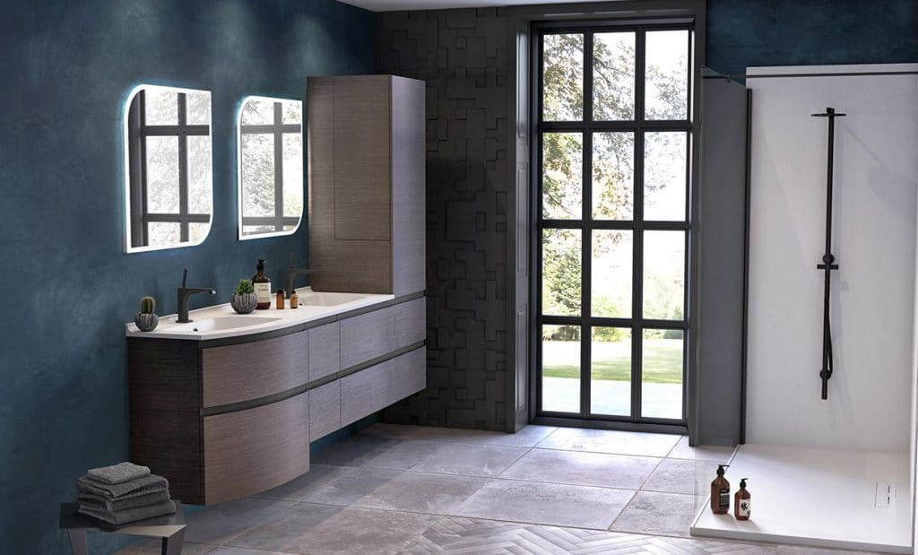 What Makes the Ultimate 2020 Bathroom? Ambiance Bain Tells All…