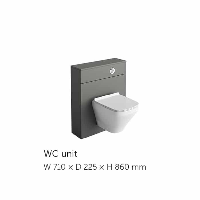 WC Units