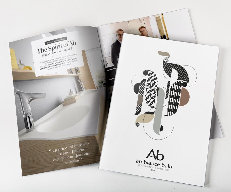 Ambiance Bain Main Brochure 2020