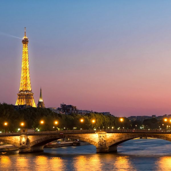 France and Romance: The Myths and the Facts